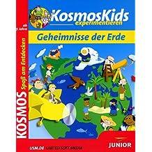 Kosmos Kids 3 - Geheimnisse der Erde (PC+MAC)