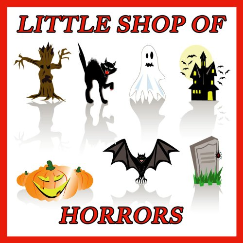 Little Shop Of Horrors - The M...