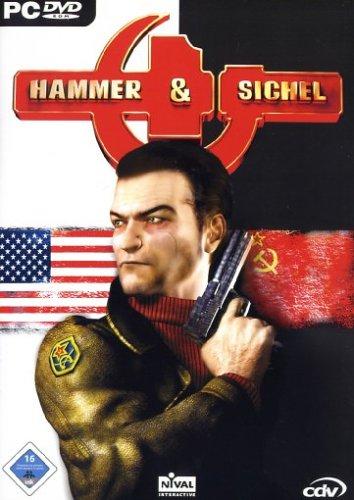 Hammer + Sichel
