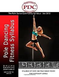 Pole Dancing Fitness Syllabus 2013