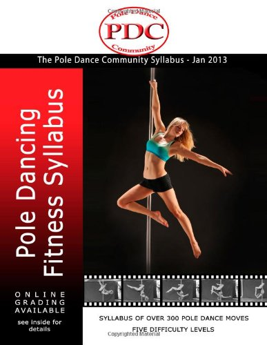 Pole Dancing Fitness Syllabus 2013