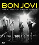 Live At Madison Square Garden [Blu-ray] [2010] [Region Free]