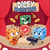 Dicey Dungeons (Original Game Soundtrack)