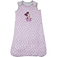Disney Mickey Mouse Minnie – – Saco de dormir para bebé niña ...