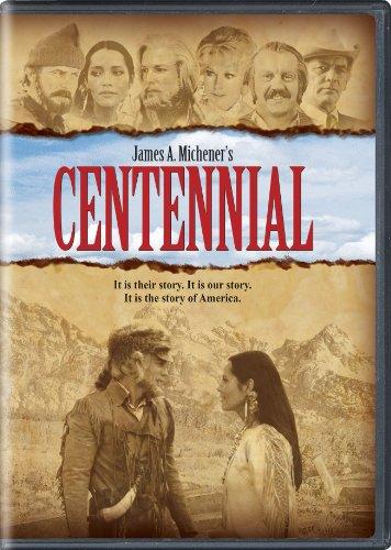 Bild von Centennial: The Complete Series