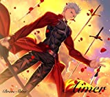 Brave Shine by Aimer (2015-06-03)