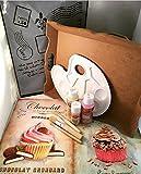 Geschenk-Paket Decoupage-Starter-Set von Hobbymoments