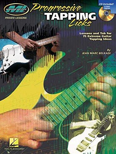 progressive-tapping-licks-musicians-institute-private-lessons