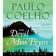 The Devil and Miss Prym CD: A Novel of Temptation by Paulo Coelho (2006-07-03)