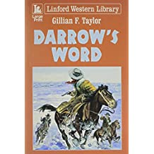 Darrow's Word (Linford Western Library)