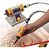 Generic 220v Electric Chisel Carving Tools Wood Chisel Carving Machine Engraving Machines