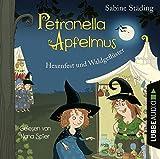 Petronella Apfelmus - Hexenfest und Waldgeflüster: Teil 7.