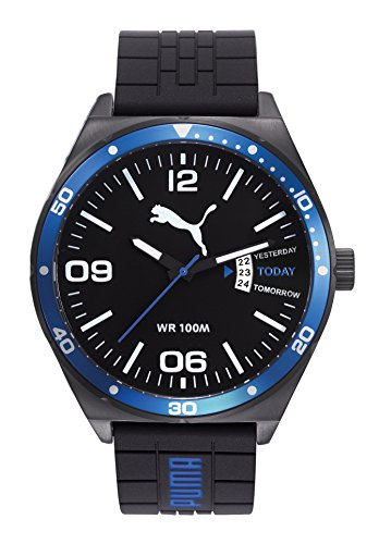 Puma Time-Herren-Armbanduhr-PU104151005
