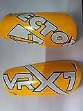 #1: Vector x vr7 shin pads