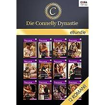 Die Connelly Dynastie - 12-teilige Serie (eBundles)