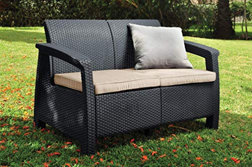 Allibert by Keter Monaco Outdoor