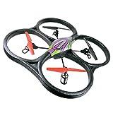 Unbekannt WL Toys V262 - 4 Kanal XXL Quadrocopter mit HD Kamera, Ferngesteuerte Modelle und Zubehör