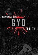 GYO 2IN1 DLX ED HC de Junji Ito