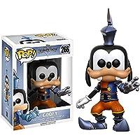 Kingdom Hearts Armoured Goofy Vinyl Figure 266 Collector's figure