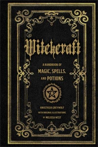 witchcraft-a-handbook-of-magic-spells-and-potions
