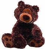 Gund Philbin Bear Large (Chocolate)
