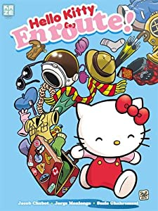 Hello Kitty Edition simple Tome 1