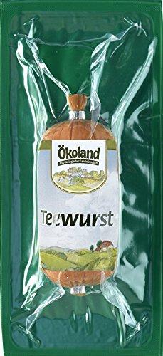 Ökoland Bio Teewurst (6 x 100 gr)