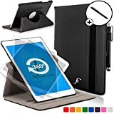 Forefront Cases Samsung Galaxy Tab 3 7.0 Rotatif Étui Housse Coque Case Cover Stand...