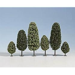 Noch 26301 - 25 árboles de hoja caduca (90-150 mm) [Importado de Alemania]