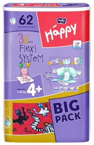 bella-couches-happy-baby-maxi-plus-taille-4-9-20-kg-big-pack-lot-de-62