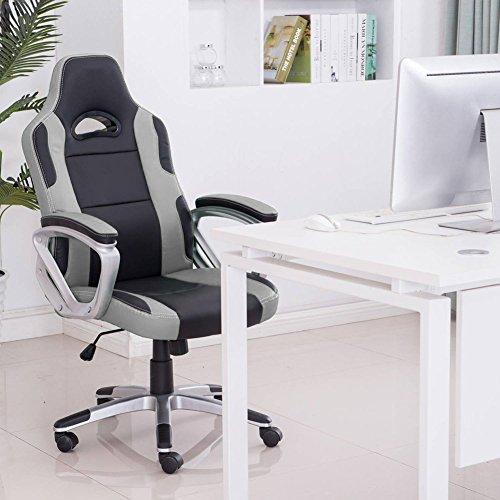 Prezzi Sedie Da Ufficio.Sedie Da Ufficio Girevoli Quali Scegliere Info E Prodotti Prezzi