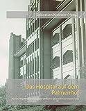 Das Hospital auf dem Palmenhof: Pionierarbeit im Siedlungsgebiet deutscher Einwanderer in Südbrasilien -