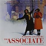 The Associate: The Original Motion Picture Soundtrack by Cece Peniston