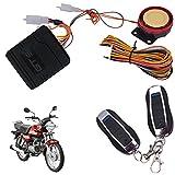 Vheelocityin Bike / Motorcycle/ Scooter Remote Start AlarmFor Hero Motocorp Hf Dawn