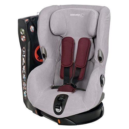 Bébé Confort Axiss - Funda de verano, color gris
