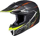 Hjc cl-xy Youth 2BLAZE mc-5motorcycle off-road-helmet