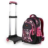 Cute Lovely Boys Girls Waterproof Nylon School Backpack Kids Travelling Bags Hiking Shoulder