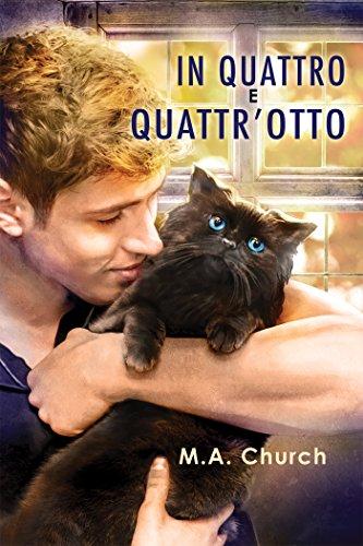 scaricare ebook gratis In quattro e quattr'otto (Graffi, fusa e felini Vol. 2) PDF Epub