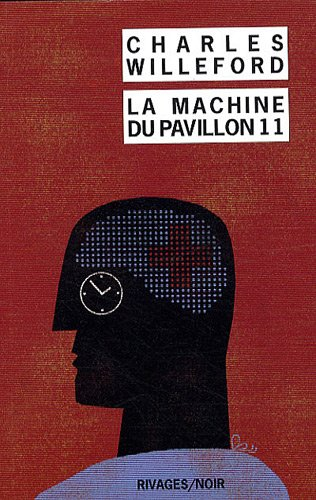 La Machine du Pavillon 11