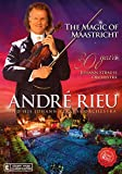 André Rieu: The Magic Of Maastricht - 30 Years Of The Johann... [DVD] [2017]