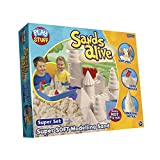 John Adams Sands Alive Super Set
