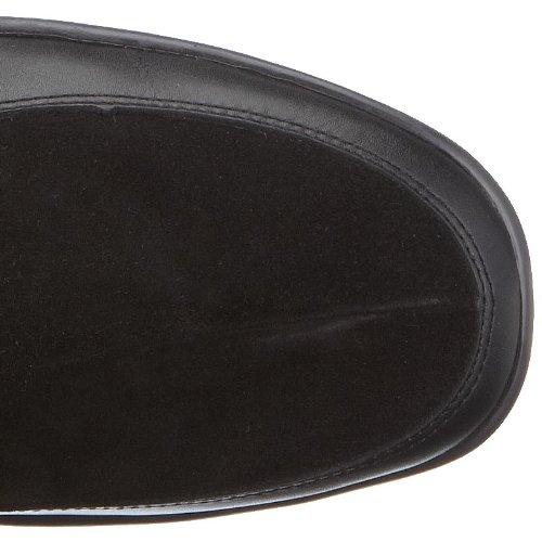Ganter Hedy Stfl Weite H 0-205362-0100, Bottes femme Noir - V.2