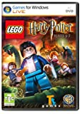 Lego Harry Potter Years 5-7 (PC DVD) [UK Import]