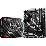 MSI B250 KRAIT GAMING - Placa base Performance (Chipset Intel B250, DDR4 Boost, Audio Boost, VR Ready, Military Class V)