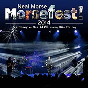 Morsefest 2014 [Blu-ray] [Import anglais]