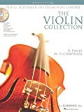 Best G. Schirmer Violins - The Violin Collection: Intermediate Level Review