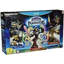 Skylanders Imaginators: Starter Pack - [Wii U]