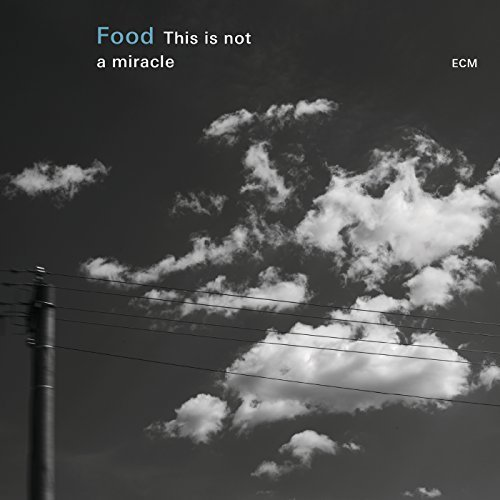 This Is Not A Miracle by Food (2015-12-06)