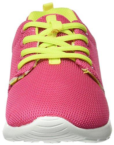 Beppi - Sport Shoe, Scarpe sportive Unisex – Adulto Rosa