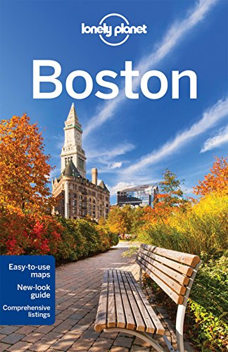 Boston 6 (inglés) (City Guide)